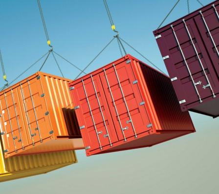 Неожиданные привилегии контейнерных перевозок