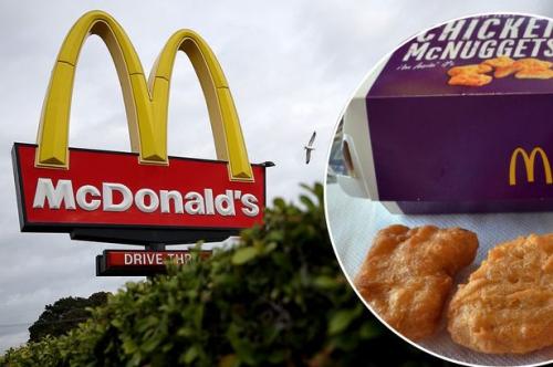 Россельхознадзор запретил поставки продукции русского поставщика McDonald's втретьи страны