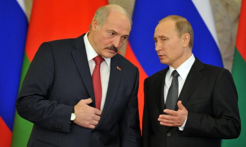 Братский союз: Евгений Куйвашев представил Урал нароссийско-белорусском пленуме