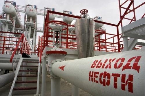 Специалисты: РФ ожидает рекордный рост экспорта нефти в последующем году