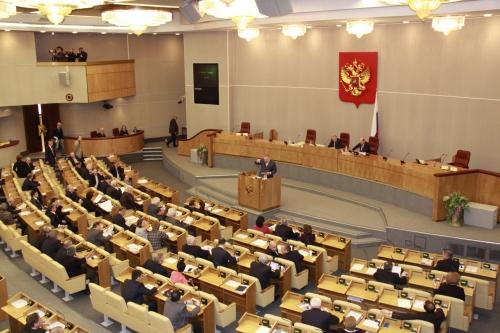 Законодательный проект ольготах для резидентов ОЭЗ вКалининграде внесен в Государственную думу