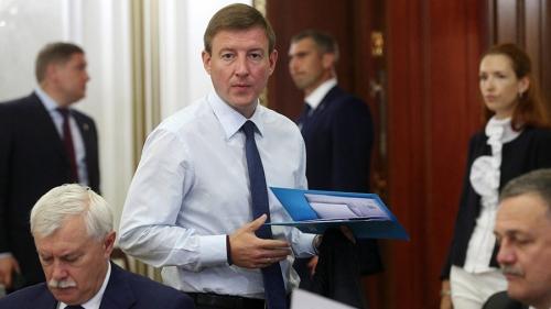 Грузы изКалининграда в российскую столицу хотят пустить через Псков