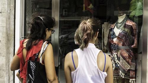 ВРоссии увеличился экспорт одежды более чем натреть