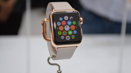 Новые Apple Watch. сейчас можно звонить!
