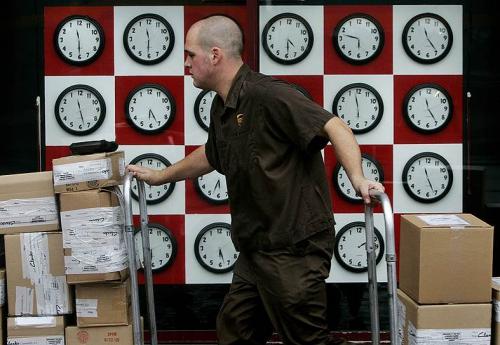 В Российской Федерации готовятся ввести налог наAliExpress иeBay