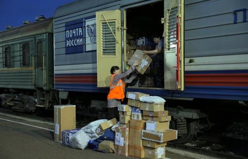 «Почта России» планирует обновить инфраструктуру за50 млрд руб.
