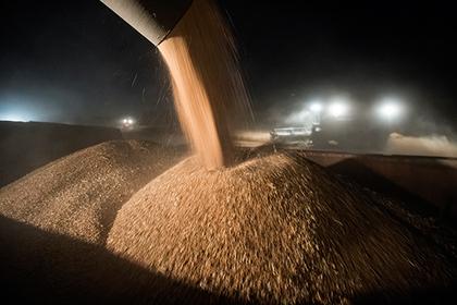 Минсельхоз настаивает наотмене экспортной пошлины напшеницу