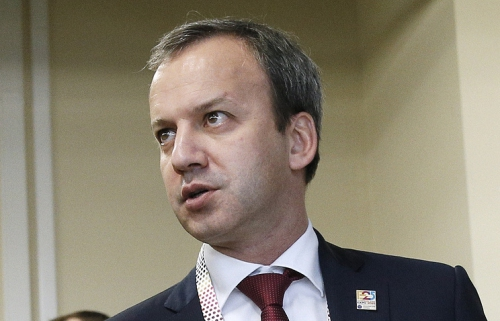 Дворкович объявил опоставках помидоров изТурции внесезон