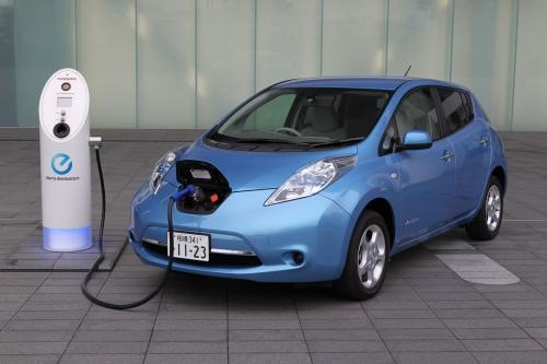 Автопроизводители выступили против пошлины наэлектрокары