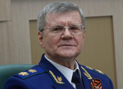Отсутствие погранконтроля между Россией и Белоруссией затрудняет борьбу снаркопреступностью— генеральный прокурор Российской Федерации