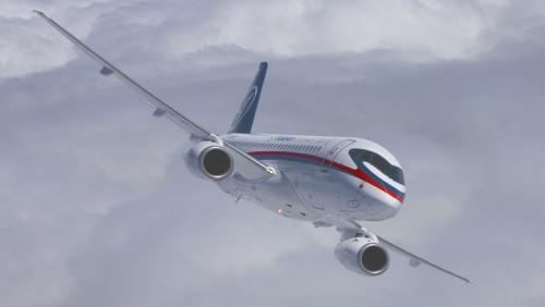 РФ иИталия договорились опоставках самолетов SSJ-100 вЕвропу