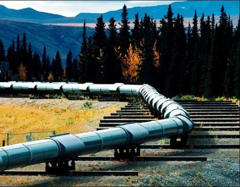 КазТрансОйл начал перекачку русской нефти внаправлении Узбекистана