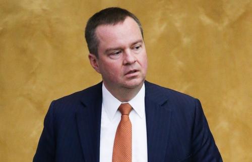 Министр финансов Российской Федерации может отказаться отвалютных ограничений вкризисные периоды