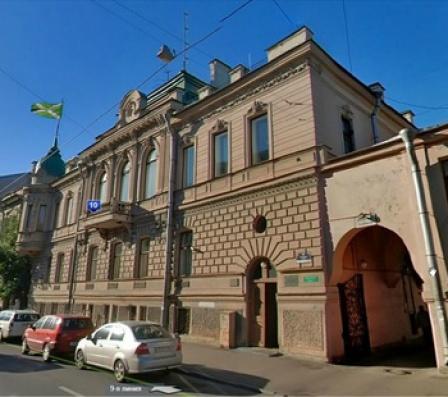 Иск по защите прав потребителей Эстонский переулок юрист по жилищным делам Маршала Неделина улица
