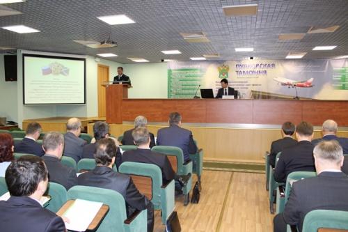 ВКиргизии утвердили закон оТаможенном кодексе ЕАЭС