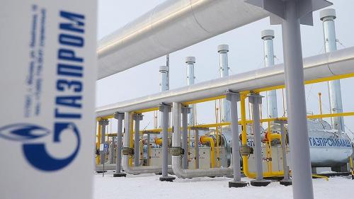 «Газпром» захватил неменее трети газового рынка стран Европы вопреки санкциям— Исторический рекорд