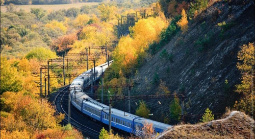 Миллиарды вложат вразвитие железной дороги наАлтае