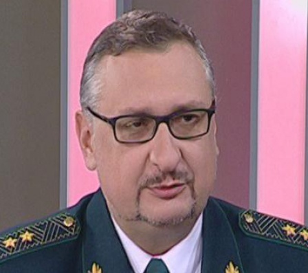 68386e413 Таможенники Юга России в минувшем году чаще изымали наркотики и  сильнодействующие вещества - начальник ЮТУ