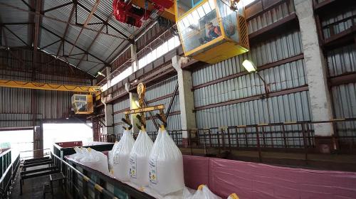 Украина увеличила завезенные издругих стран пошлины на русские удобрения