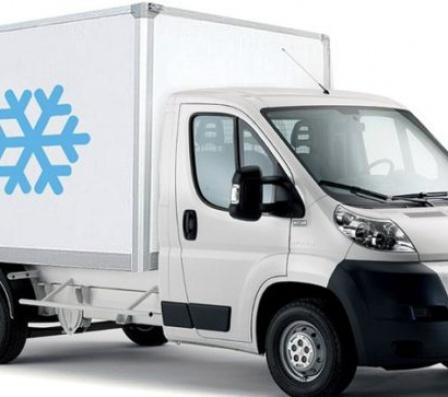 Нюансы перевозок  когда нужны рефрижераторы или изотермы, и какая между  ними разница 168b27d2120