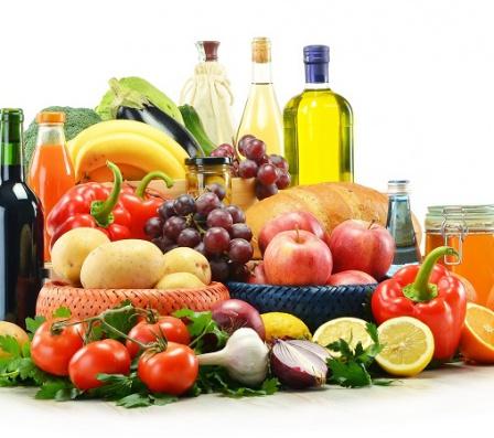 Индия и Китай покупатели российской сельхозпродукции