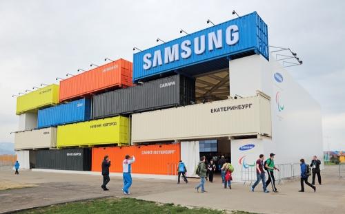 Названо кодовое имя флагманского смартфона Samsung Galaxy Note 9