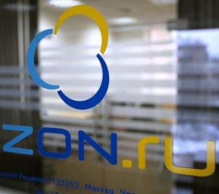 68dbd01eeacc Ozon.ru намерен привлечь  200 млн инвестиций для развития логистики и IT